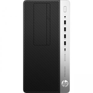 HP ProDesk 600 G5 Microtower PC 7JL19UT#ABA