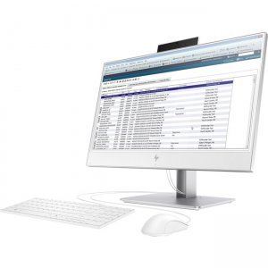 HP EliteOne 800 G5 23.8-in Healthcare Edition All-in-One 7HX98UT#ABA