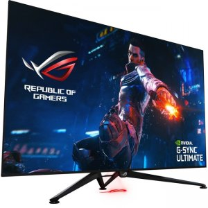 ROG Swift Widescreen LCD Monitor PG65UQ