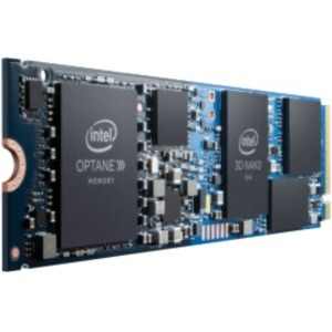 Intel Optane Memory with Solid State Storage HBRPEKNX0101A01 H10