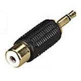Black Box Deluxe Audio Adapter FA872