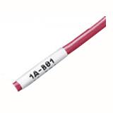 Panduit Laser/Ink Jet Self-Laminating Labels LJSL4-Y3-2.5