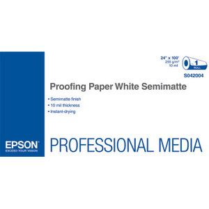 Epson Proofing Paper S042004