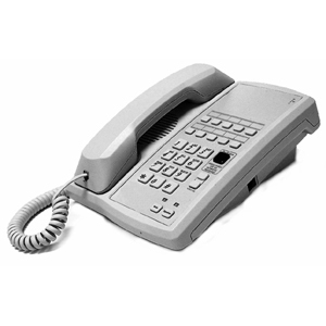 DuVoice Single Line Speakerphone TMX-76339 2800MWD