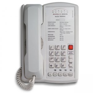 DuVoice Two Line Speakerphone Basic TMX-78049 2802MWS