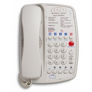 DuVoice Two Line Speakerphone TMX-38149 3002MWD5