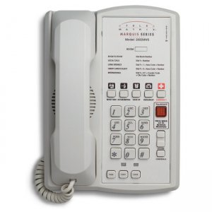 DuVoice Two Line Speakerphone TMX-78149 2802MWD5
