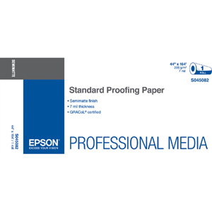 Epson Standard Proofing Paper S045082