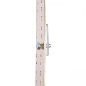 """Middle Atlantic Products Copper Bus Bars, 40 RU, 2"""" W BB-40"""