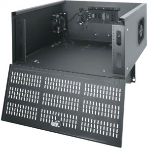 Middle Atlantic Products Security Case DLBX