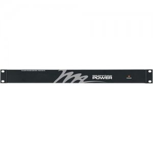 Middle Atlantic Products Rackmount Power, 8 Outlet, 15A, Basic Surge PD-815R-PL