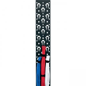 Middle Atlantic Products Vertical Lacer Strip LACE44OWP