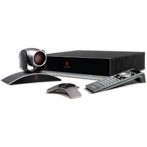 Polycom Video Conference Equipment 2200-26740-001 HDX 9000-1080