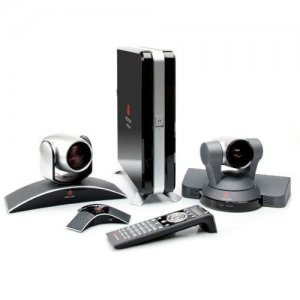 Polycom Video Conference Equipment 7200-26900-001 HDX 8000-720