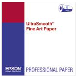 Epson Fine Art Papers S041782