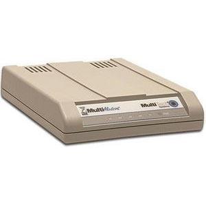 Multi-Tech MultiModemZDX Data/Fax Modem MT5656ZDX-CP