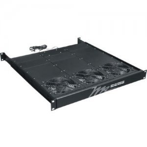 Middle Atlantic Products Fan Tray FTA-3
