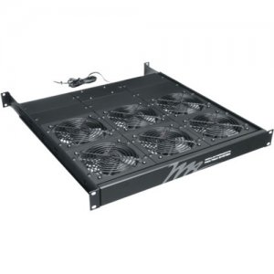 Middle Atlantic Products Fan Tray FTA-6