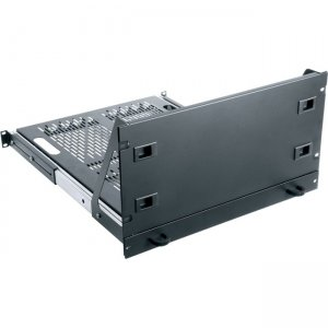 Middle Atlantic Products Cover Panel, Mounts to SS4-23VTR SS-VTR-CVR4