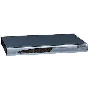 AudioCodes 10 Rackmount Kits for MediaPack 124 Gateways MP124RMK