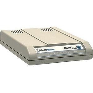 Multi-Tech MultiModem Voice/Data/Fax Modem MT5656ZDX-V-GB/IE MT5656ZDX-V