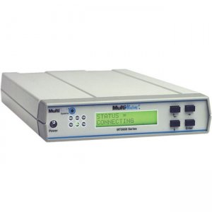 Multi-Tech Mission-Critical V.92 Corporate Modem MT5600BA-V92-NZ MT5600BA-V92