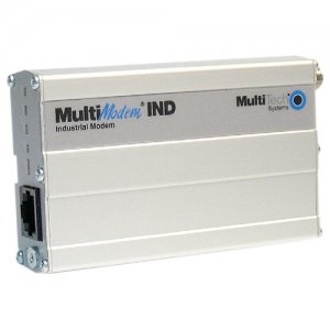 Multi-Tech MultiModem IND Data/Fax Modem MT5634IND-NPC
