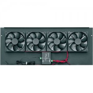 Middle Atlantic Products Fan Tray BGR-276FT