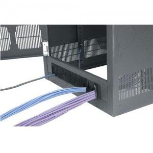 Middle Atlantic Products Cable-Entry Rear Door, 25 RU BGR Racks BGRRDC25 BGR-RDC25