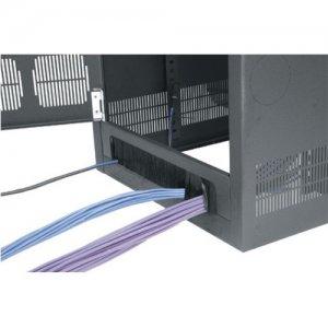 Middle Atlantic Products Cable-Entry Rear Door, 41 RU BGR Racks BGR-RDC41