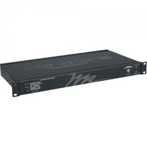 Middle Atlantic Products Rackmount Power, 9 Outlet, 15A, Series Surge PD-915R-SP