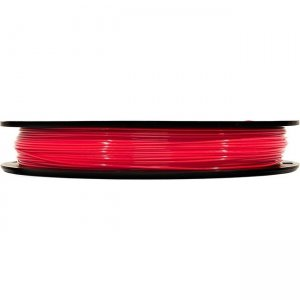 MakerBot True Red PLA Large Spool / 1.75mm / 1.8mm Filament MP05779