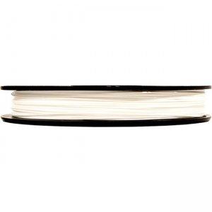 MakerBot True White PLA Large Spool / 1.75mm / 1.8mm Filament MP05780
