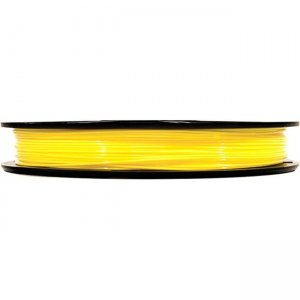 MakerBot True Yellow PLA Large Spool / 1.75mm / 1.8mm Filament MP05781