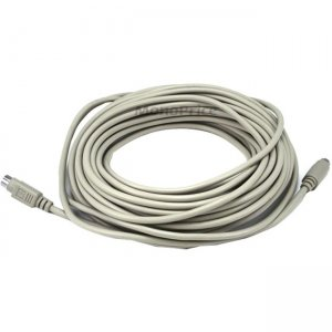 Monoprice 50ft PS/2 MDIN-6 Male to Female Cable 2540