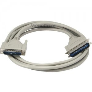 Monoprice DB-25/Centronics Data Transfer Cable 403