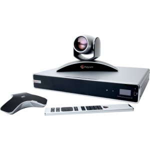 Polycom RealPresence Group Video Conference Equipment 7200-63450-102 700