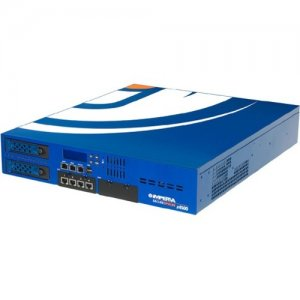 Imperva Network Security/Firewall Appliance SS-WAF-X45-P-H1 X4500