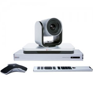Polycom RealPresence Group Video Conference Equipment 7200-63430-012 500