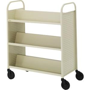 Bretford Duro Book Cart L33017-PL L33017
