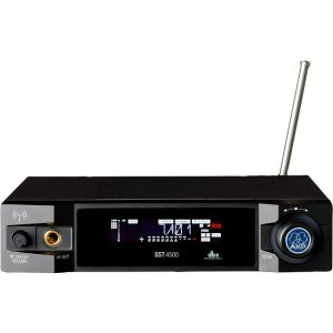 AKG Audio Transmitter 3095H00310 SST4500 IEM