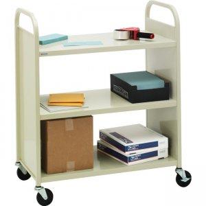 Bretford Duro Book Cart F336-AL F336