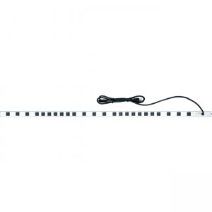 Middle Atlantic Products Essex Power Strip, 24 Outlet PWR-24-V