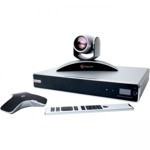 Polycom RealPresence Group Video Conference Equipment 7200-64270-102 700
