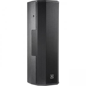 "JBL Extremely Wide-Angle Coverage Dual 8"" 2-Way Loudspeaker System CWT128-WH CWT128"