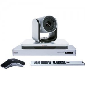 Polycom RealPresence Group Video Conference Equipment 7200-64510-102 500