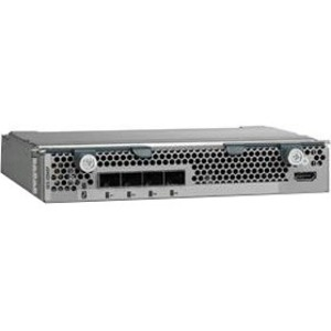 Cisco UCS 2204XP I/O Module with 8 FET Optics Remanufactured UCS-IOM22048FET-RF