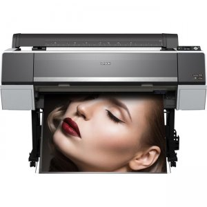 Epson SureColor Inkjet Large Format Printer Standard Edition SCP9000SE P9000