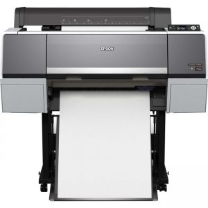 Epson SureColor Inkjet Large Format Printer Standard Edition SCP7000SE P7000