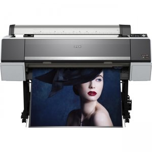 Epson SureColor Inkjet Large Format Printer Standard Edition SCP8000SE P8000